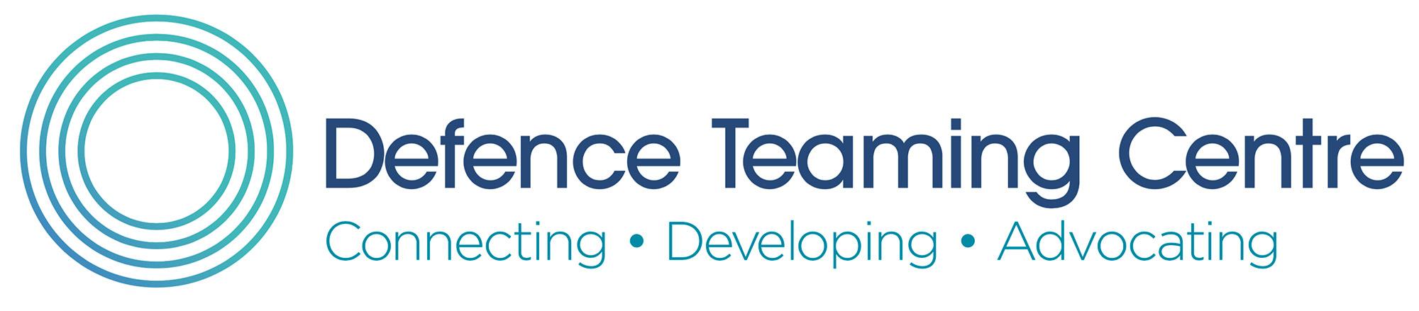 Defence Teaming Centre Logo