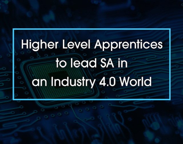 higher level apprentice